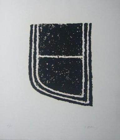 Livre Illustré Ubac - Pierres reflechies