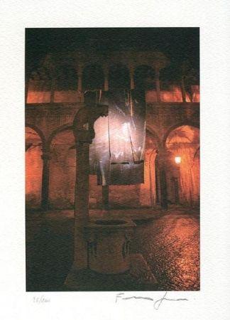 Lithographie Guerzoni - Pitture volanti