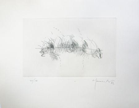 Gravure Hernandez Pijuan - PJ3