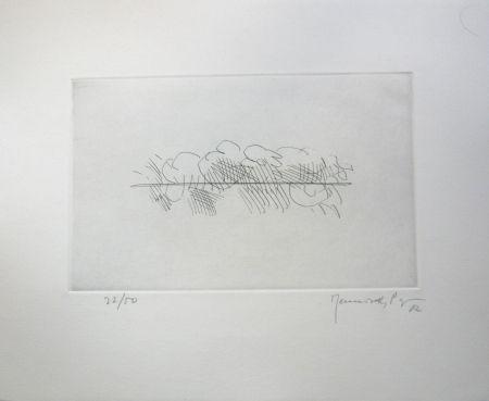 Gravure Hernandez Pijuan - PJ5