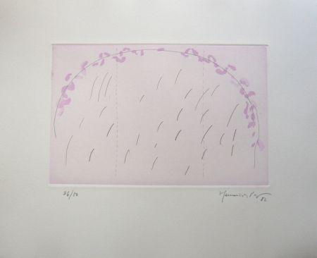 Gravure Hernandez Pijuan - PJ7