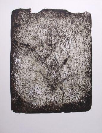 Lithographie Toledo - Plaga