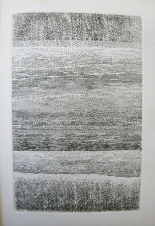 Livre Illustré Celan Lestrange - Poèmes de Paul Celan