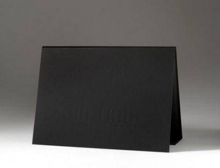 Lithographie Gamarra - Portfolio RESELECCION NATURAL