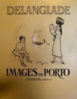 Sérigraphie Delanglade - PORTO