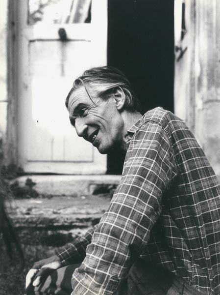 Photographie Fautrier - Portrait