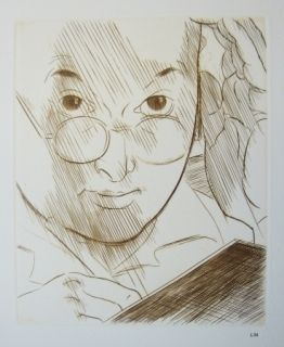 Pointe-Sèche Marcoussis - Portrait