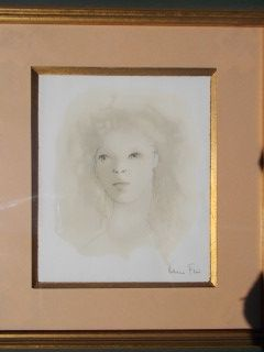 Aucune Technique Fini - Portrait Féminin