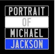Sérigraphie Ducorroy - Portrait of michael jackson
