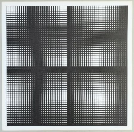 Sérigraphie Alviani - Programmazione grafica