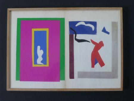 Lithographie Matisse - Programme pour