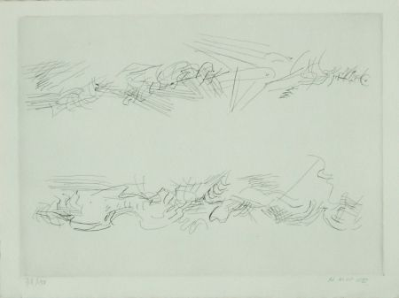 Gravure Moore - Projects for Hill Sculpture