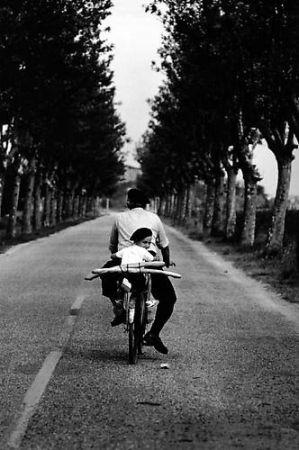 Photographie Erwitt - Provence