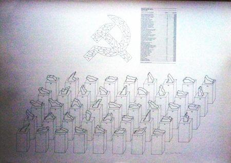 Sérigraphie Mari - Quarantaquattro valutazioni