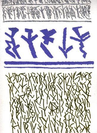 Livre Illustré Licata - Quattro poesie quattro incisoni