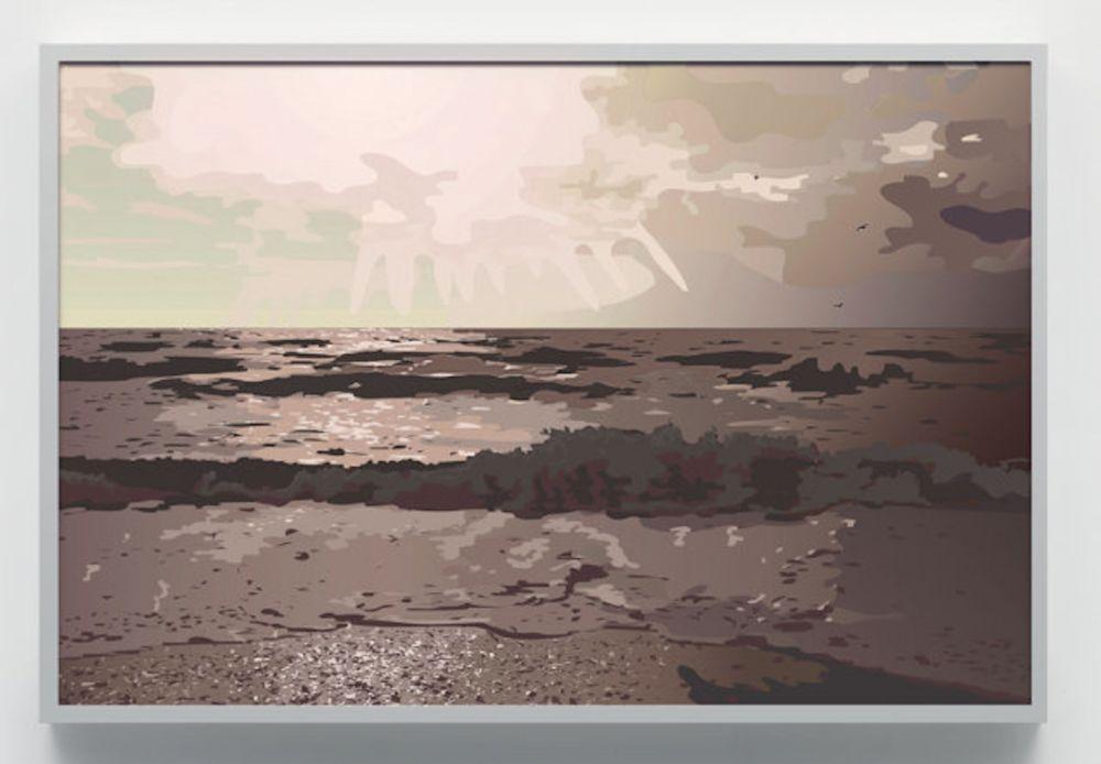 Multiple Opie - Rain voices surf