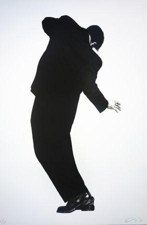 Lithographie Longo - Raphael