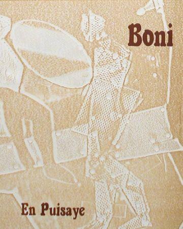 Livre Illustré Boni - Recyclage