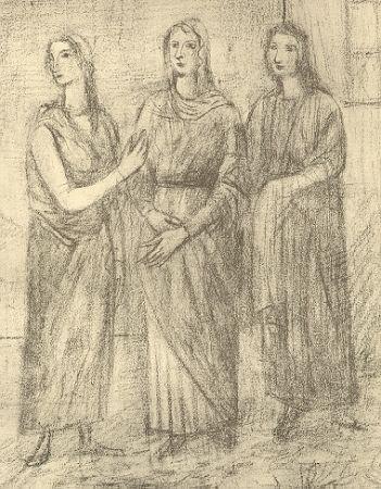 Livre Illustré Carra - Rerum vulgarium fragmenta