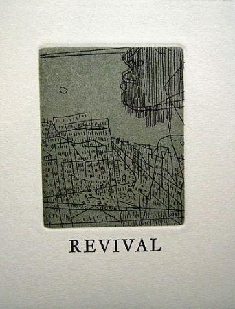 Livre Illustré Rognoni - Revival
