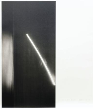 Lithographie Sugimoto - Revolution 002