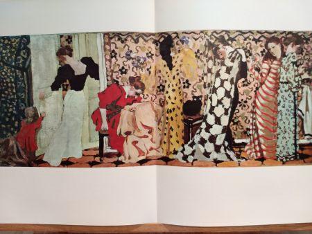 Livre Illustré Bonnard - Revue blanche