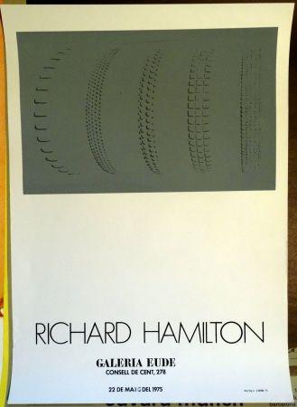 Affiche Hamilton - Richard Hamilton
