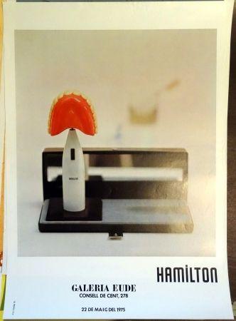 Affiche Hamilton - Richard Hamilton Eude