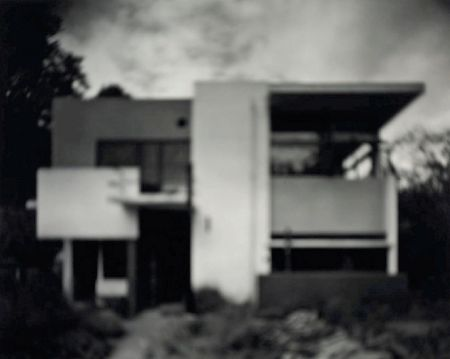 Multiple Sugimoto - Rietveld-Schroder House
