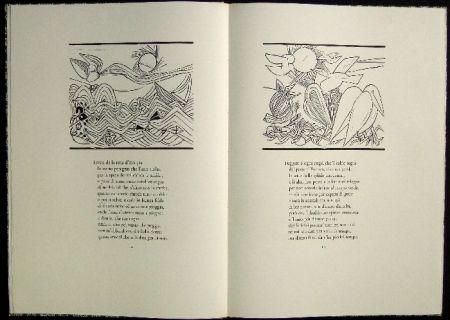 Livre Illustré Arduini - Rime per la donna Pietra