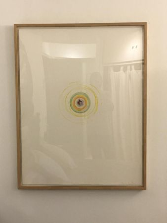 Monotype Hirst - Ring-a-ring of roses