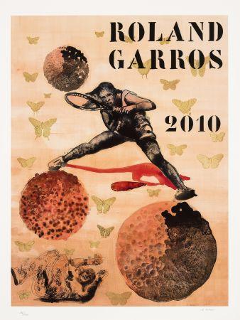 Offset Malani - Roland Garros