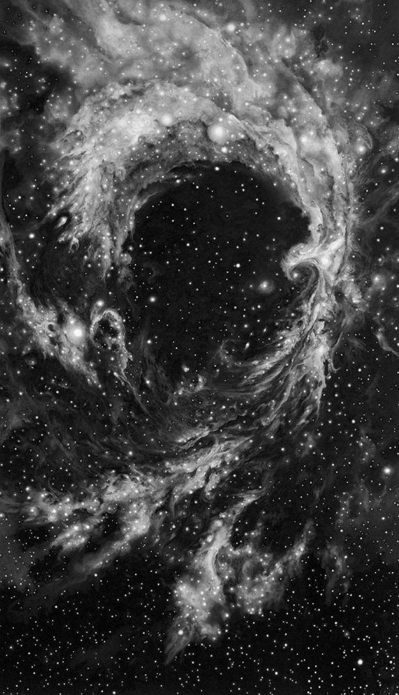 Aucune Technique Longo - Rosette Nebula