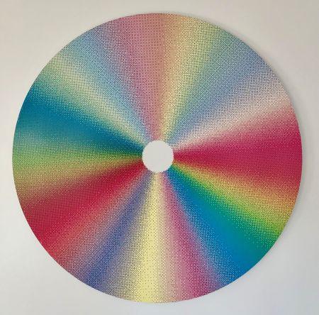 Sérigraphie Cox - Rotoprint® Monoscreen Trichrome