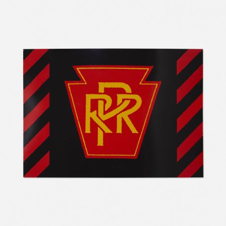 Sérigraphie Cottingham - RPR Railway