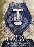 Livre Illustré Tamayo - Rufino Tamayo : Catalogue raisonné. Obra gráfica 1925-1991