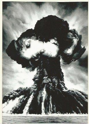 Manière Noire Longo - RussianBomb / Semipaltinsk