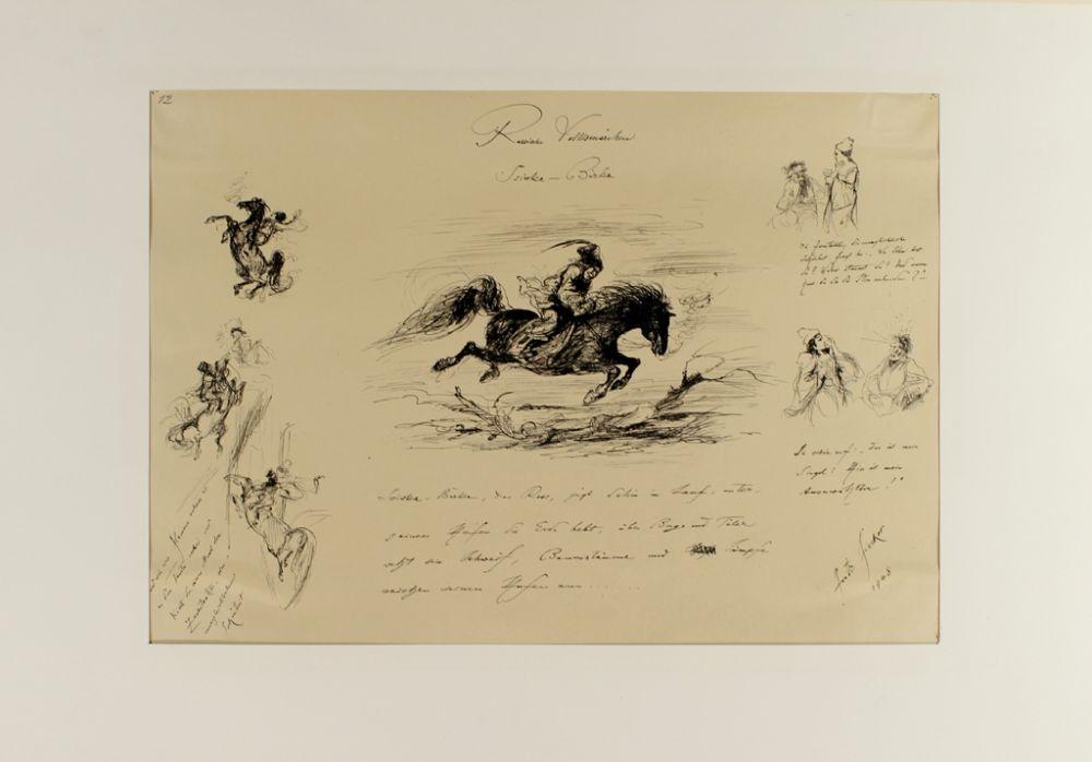 Aucune Technique Fischer - Russische Volksmärchen (Russian Folktales)