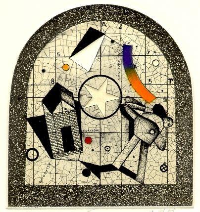 Livre Illustré Assadour - Salienza