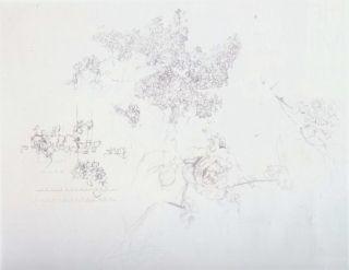 Lithographie López Garcia - Sans titre