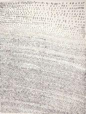 Sérigraphie Bloch - Sans Titre
