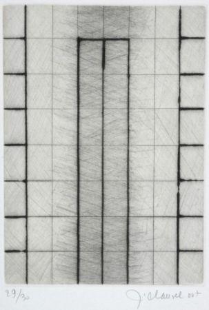 Gravure Clauzel - Sans titre - Mars 2007 (4)