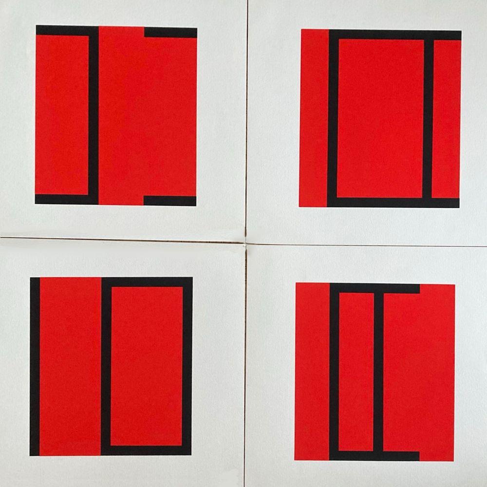 Aucune Technique Compagnon - Sans Titre, 1992