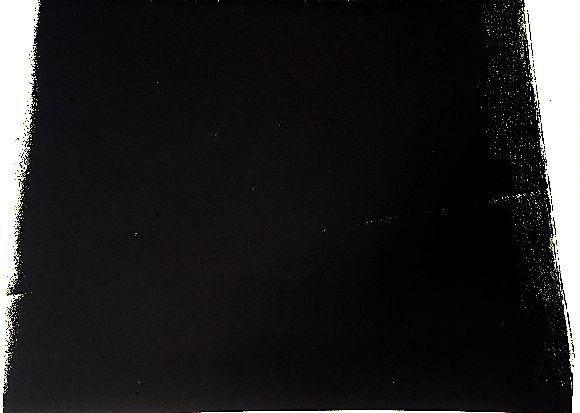Lithographie Hartung - Sans titre 3