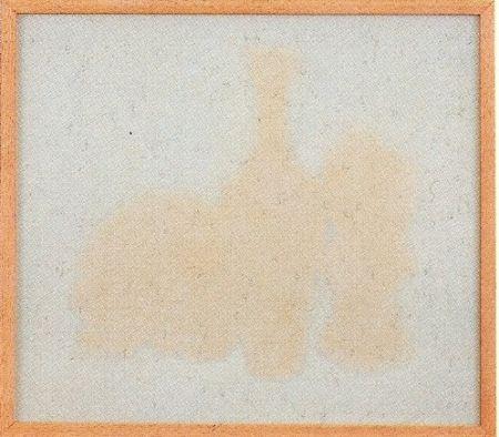 Lithographie Sicilia - Sans titre 5