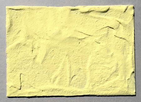 Multiple Beuys - Schwefelpostkarte