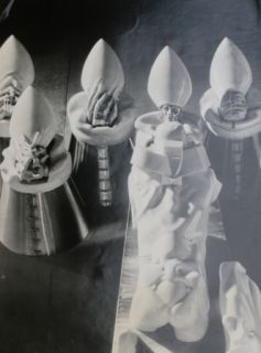 Affiche Ipousteguy - Sculptures