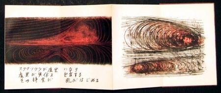 Livre Illustré Toyofuku - Segni e vibrazioni