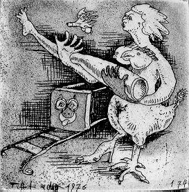 Livre Illustré Lindner - Sei acquaforti per tre poeti