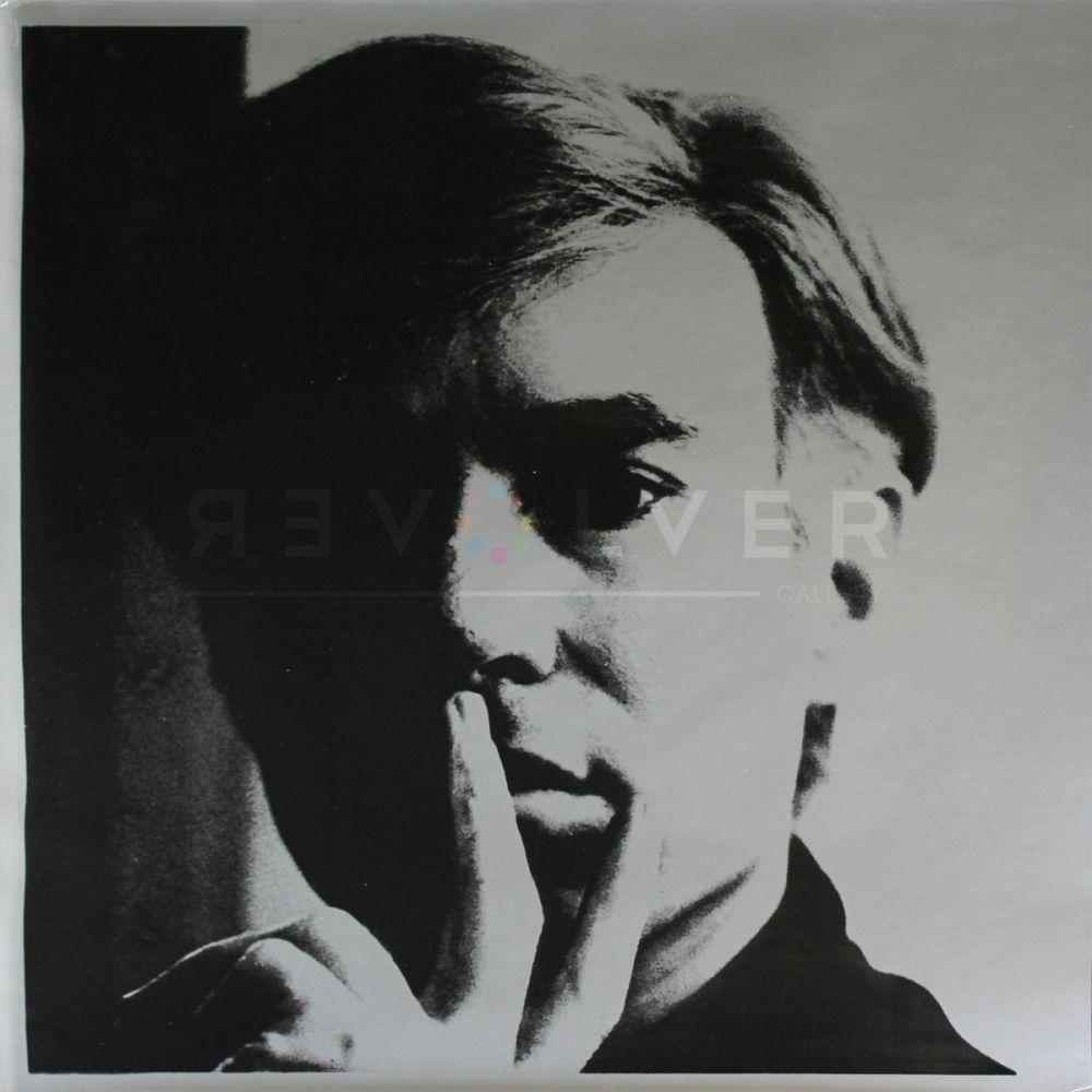 Multiple Warhol - Self-Portrait 1966 (FS II.16)